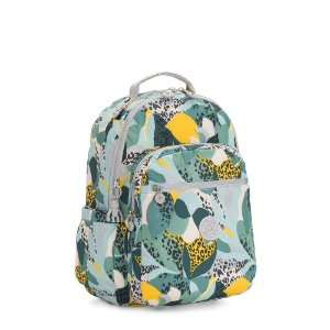 Mochila Seoul - Urban Jungle - Kipling