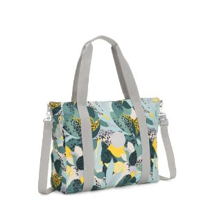 Bolsa de Ombro Asseni - Urban Jungle - Kipling