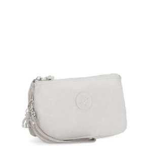 Necessaire Creativity XL - Curiosity Grey - Kipling