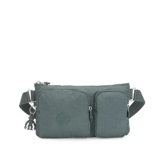 Pochete Presto Up - Light Aloe - Kipling
