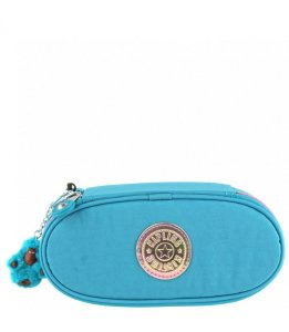 Estojo Duobox - Turquoise Sea - Kipling