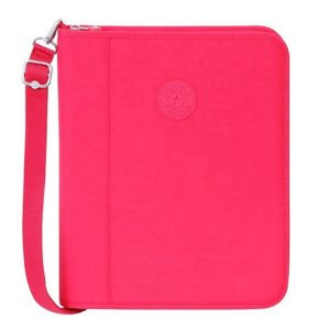 Fichario New Storer - True Pink - Kipling