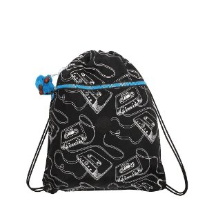 Mochila Supertaboo - Tapes PR - Kipling