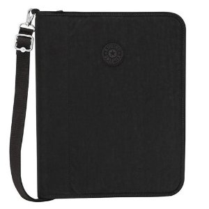 Fichario New Storer - True Black - Kipling