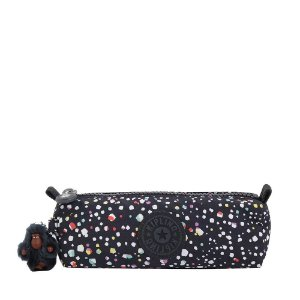 Estojo Freedom - Happy Dot Pr - Kipling