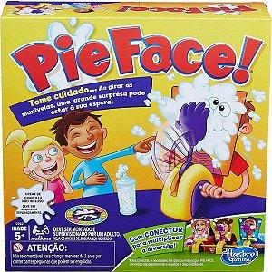 Jogo - Pie Face Conector - Hasbro Gaming