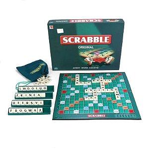 Jogo - Scrabble - Mattel