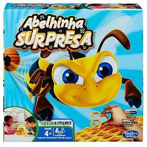 Jogo - Abelhinha Surpresa - Hasbro Gaming