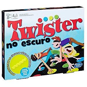 Jogo - Twister No Escuro - Hasbro Gaming