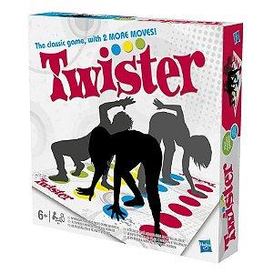 Jogo - Twister - Hasbro Gaming