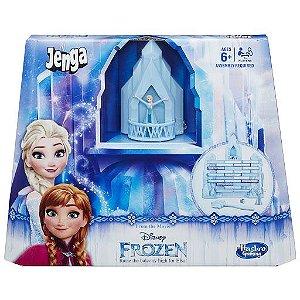 Jogo - Jenga Frozen - Hasbro Gaming