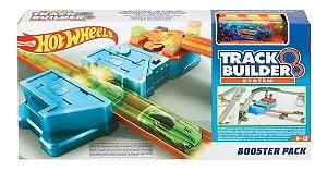 HotWheels - Track Builder Acelerador Conjunto