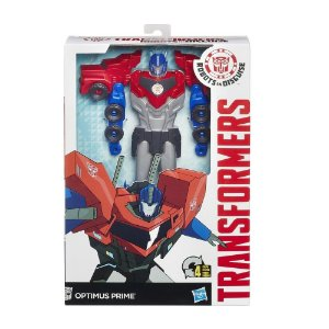 Transformers - Combine Force Optmus Prime