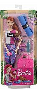 Barbie - Dia de Academia
