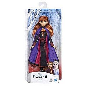 Frozen 2 - Boneca Anna