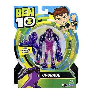 Ben 10 - Figuras de Ação Ultra T