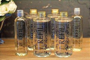 Refil Sabonete Liquido - 250ml - Capim Limão - Dani Fernandes