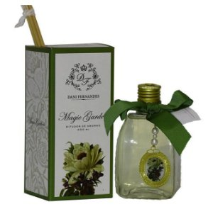 Difusor de Aromas - 200ml - Magic Garden - Dani Fernandes