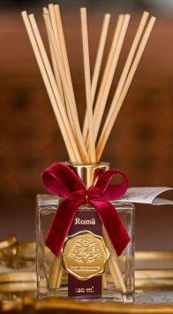 Difusor de Aromas - 120ml - Roma - Dani Fernandes