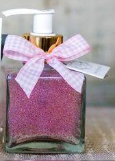Sabonete Liquido - 120ml - Bebe Menina Glitter - Dani Fernandes
