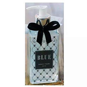 Sabonete Liquido - 250ml - Blue Glitter - Dani Fernandes