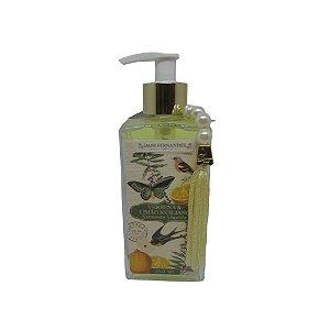 Sabonete Liquido - 250ml - Secret Garden Verbena e Limao Siciliano - Dani Fernandes