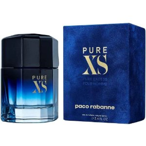 Perfume Masculino - Pure XS - Paco Rabanne Original