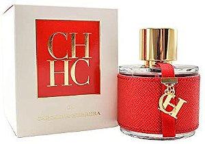 Perfume Feminino - CHHC CH - Carolina Herrera Original