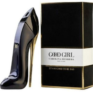 Perfume Feminino - CH Good Girl - Carolina Herrera Original