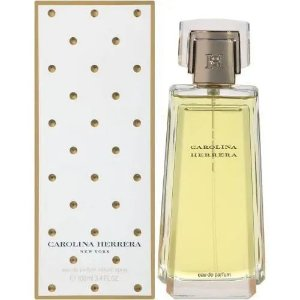Perfume Feminino - New York - Carolina Herrera Original