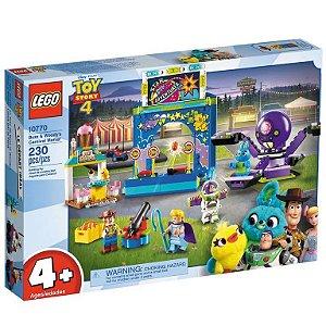 Lego Toy Story 4 - Buzz & Woody's Carnival Mania - Original Lego