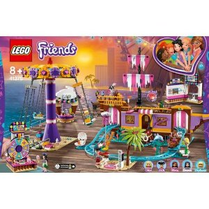 Lego Friends - Heartlake City Amusement Pier - Original Lego