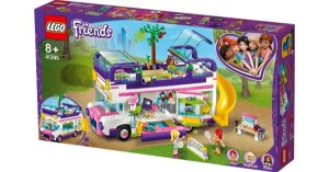 Lego Friends - Friendship Bus - Original Lego