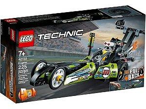 Lego Technic - Dragster - Original Lego