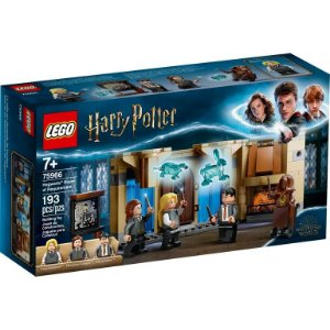 Lego Harry Potter - Hogwarts Room of Requiriment - Original Lego