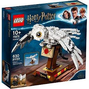 Lego Harry Potter - Hedwig - Original Lego