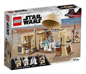 Lego Star Wars - Obi-Wan's Hut - Original Lego