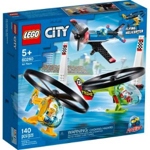 Lego City - Air Race - Original Lego
