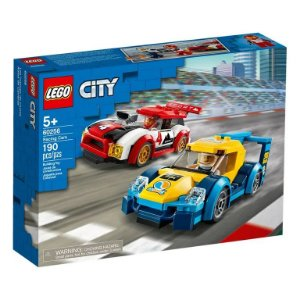 Lego City - Racing Cars - Original Lego