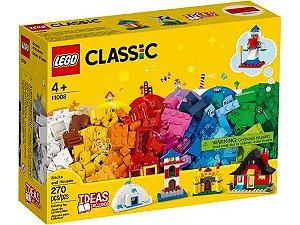 Lego Classic - Bricks and Houses - Original Lego