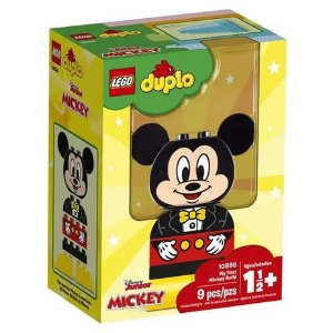 Lego Duplo - My First Mickey Build - Original Lego