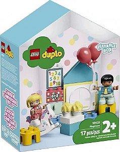Lego Duplo - Playroom - Original Lego