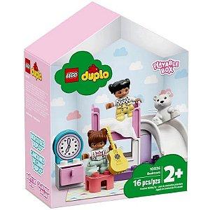 Lego Duplo - Bedroom - Original Lego