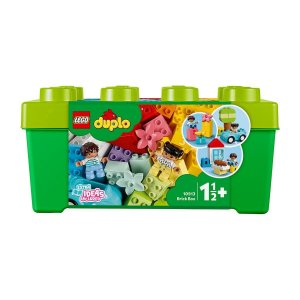 Lego Duplo - Brick Box - Original Lego