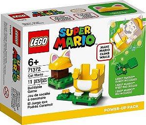 Lego Super Mario - Cat Mario - Original Lego