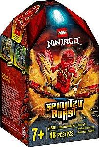 Lego Ninjago - Spinjitsu Burst Kai - Original Lego