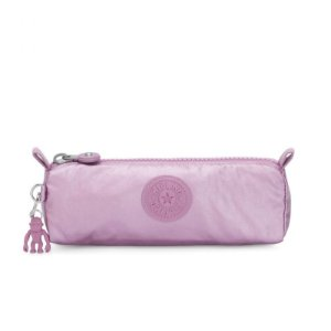 Estojo Freedom - Metallic Berry - Kipling