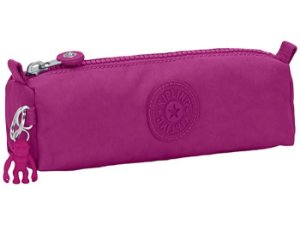 Estojo Freedom - Bright Pink - Kipling