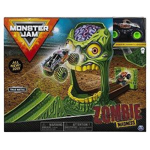 Monster Jam - Zombie Madness