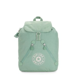 Mochila Fundamental NC - Frozen Mint - Kipling